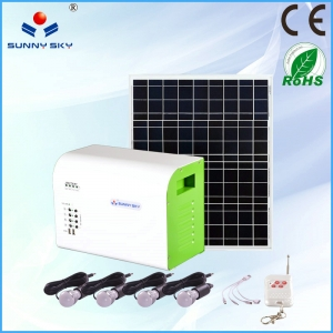 Cost Of Home Solar Energy System