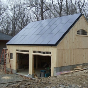 Solar Power Systems For house