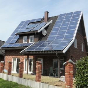 Solar Power Your Home Cost