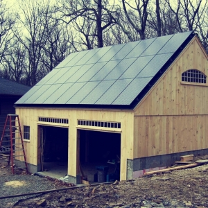 Off Grid Power Storage Systems