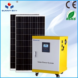Cost Of Solar Power