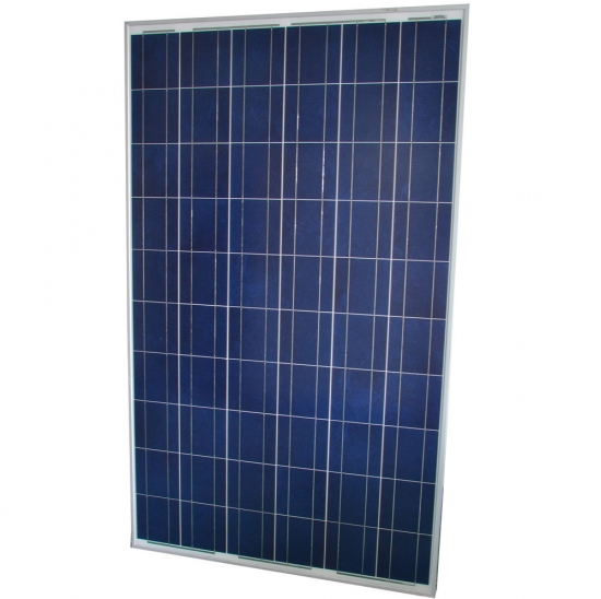 Wholesale High Efficiency 30v Poly 250w Solar Panel For