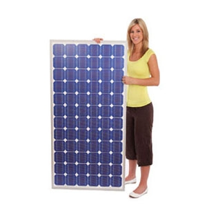 Solar Panel Suppliers