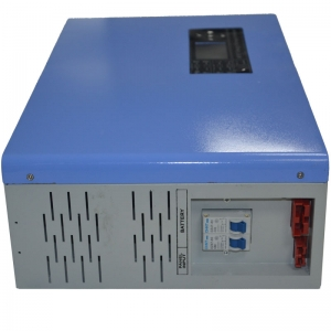 3KW PV inverter in stock for home use with 48V60A mppt controller