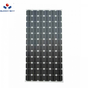 All Black Mono 270 Watts Solar Modules Pv Panel solar panel price Manufacturer in China
