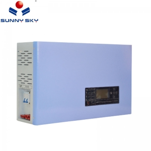 Solar Panel Inverter Battery Charge Controller