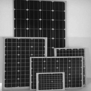 Monocrystalline Solar Panel 320W for home solar system